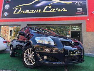 Toyota Auris VVTI 100cv 5p.