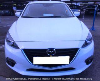 Mazda 3 2.0 120 CV. STYLE