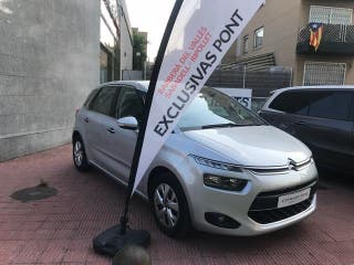 Citroen C4 Picasso 1.6 BlueHdi 120cv Feel