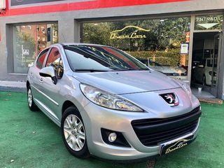Peugeot 207 HDI 5p ( 95.000 km )