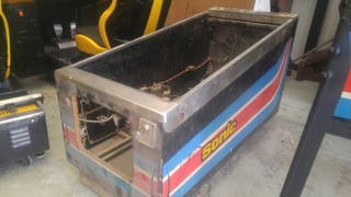 Maquina Recreativa Pinball y tv
