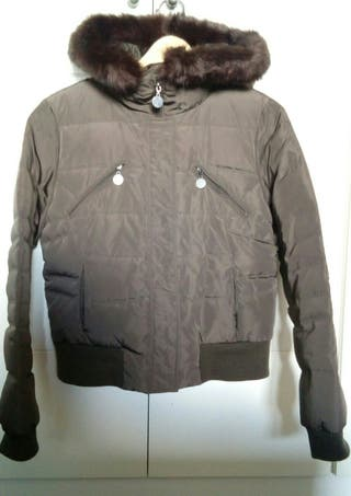Anorak, cazadora, chaqueta señora,mujer