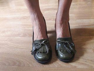 Zapatos Wonders
