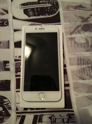 vendo iphone 6 16g