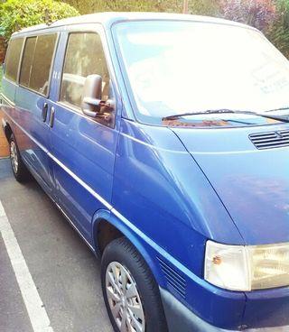 Volkswagen Transporter 4 (1998)