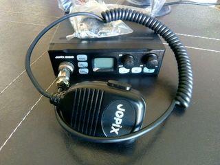 Emisora Jopix 888