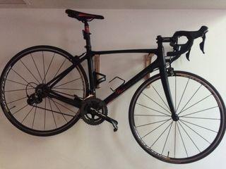Bicicleta carretera Cinelli Saetta Carbono