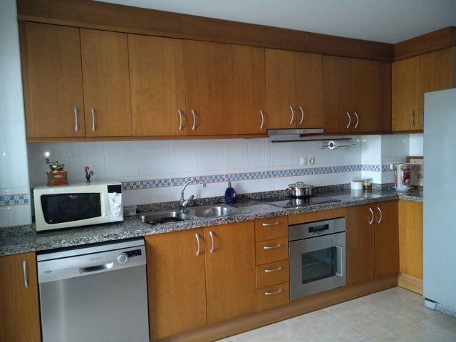 Muebles cocina de segunda mano por 990 € en Castellón de la Plana en ...