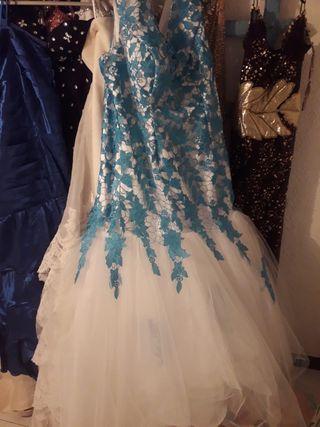 Vestidos para bodas gitanas online