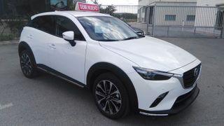 Mazda CX-3 2018 1.5D 105 CV CENITH