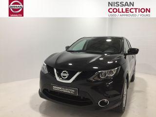 Nissan Qashqai 2017 !!PRECIO SALON DEL AUTOMOVIL!!
