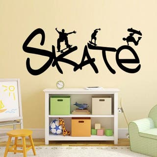 skate vinilo decorativo