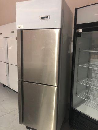 armario congelación
