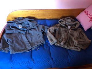 Abrigos 15€ o 2X1 por 25€