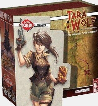 Tara Wolf Juego de mesa