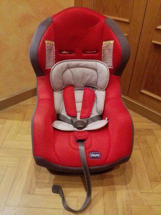 silla chicco