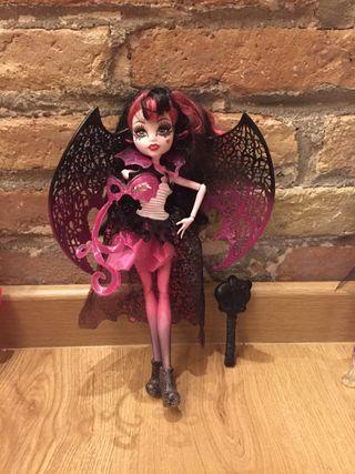 "Muñeca Monster High ""Draculaura"""