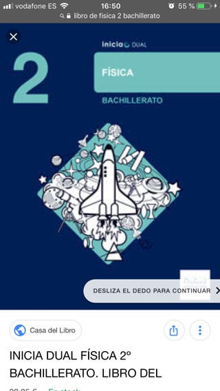 Libro 2 bachillerato