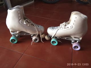 patines artistico profesional