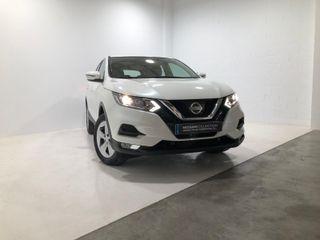 Nissan Qashqai 2018 PAQUETE SEGURIDAD