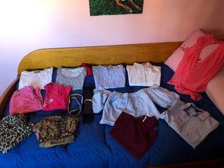 Camisetas y Fulares 1€ / Camisas 2€