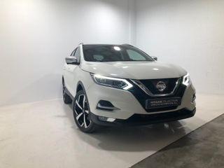 Nissan Qashqai 2018 TEKNA PRO