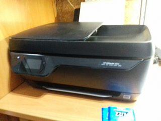 vendo impresora HP serie 3832