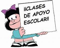 DOY CLASES PARTICULARES POR 10€/HORA