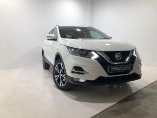 Nissan Qashqai 2018 N-CONECTA
