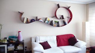 Libreria kartell bookworm regali per tutti
