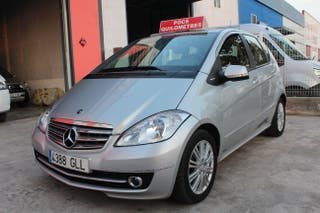 MERCEDES A 180 CDI AUTOMATICO IMPECABLE