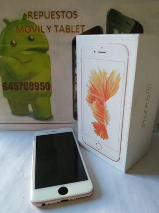 Apple IPhone 6s 16gb rosa 100% original