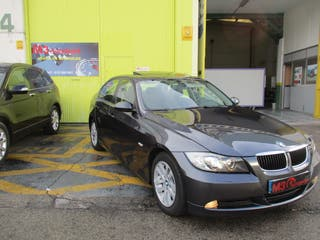 BMW 320DA 177cv 11/2007
