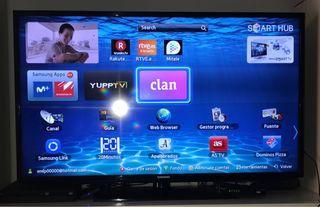"Tv SAMSUNG 46"" LED oferta"