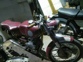 Ducati 200 TS