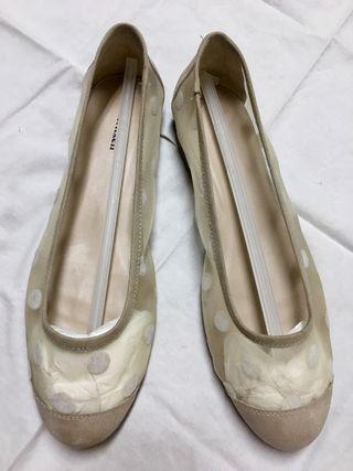 zapatos niña sin estrenar