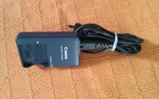 canon battery charger cargador bateria