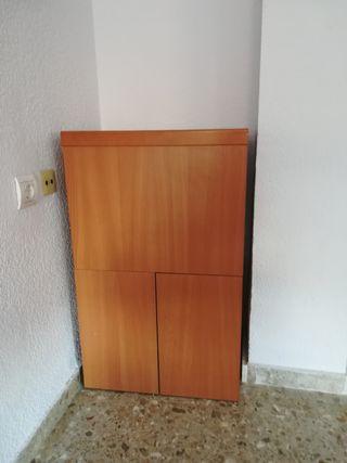 Mueble de plancha Foppapedretti
