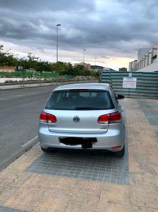 Volkswagen Golf 6 2011