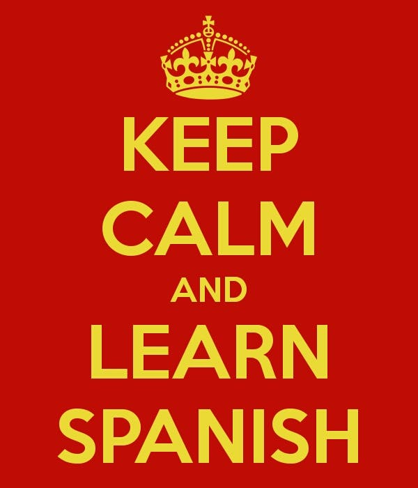Spanish lessons in Reading and around.