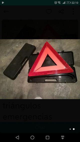 Triangulo Coche