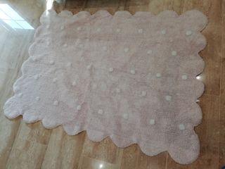 alfombra lorena canals de segunda mano en la provincia de valencia