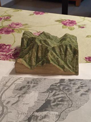 Maquetas 3D escala real