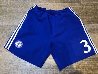 Pantalon Match worn Chelsea