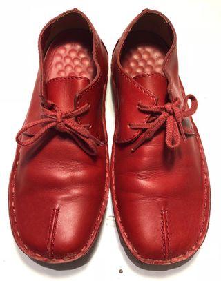 Zapatos de mujer CLARKS