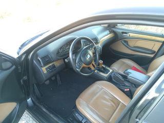 BMW Serie 3 2002 265mil kms