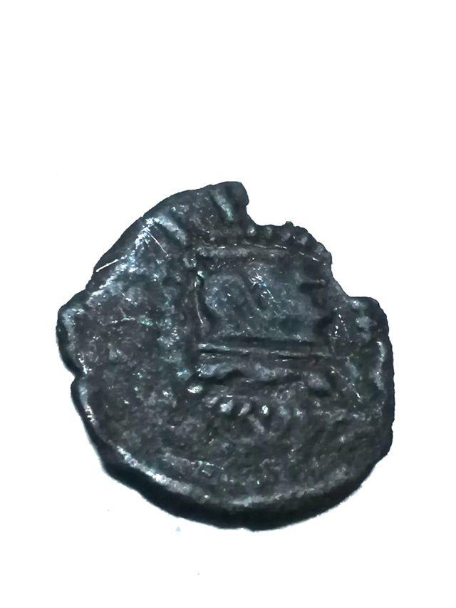 Moneda Medieval de Plata, N° 51.