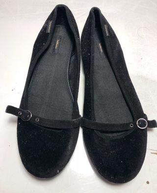 Zapatos de mujer, FUN & BASICS