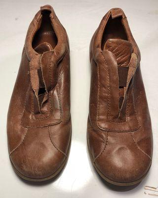 Zapatos de mujer, ZARA
