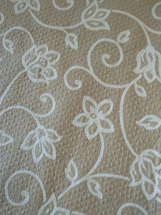 Colcha de cama reversible o funda sofa